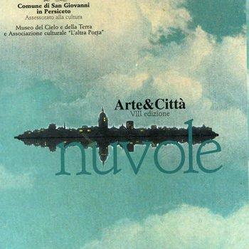 Arte e citta viii edizione nuvole