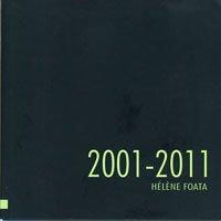 Catalogo generale helene foata 2001 2011 thumb