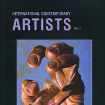 International contemporary artists vol1 thumb