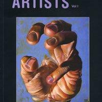 International contemporary artists vol1 thumb